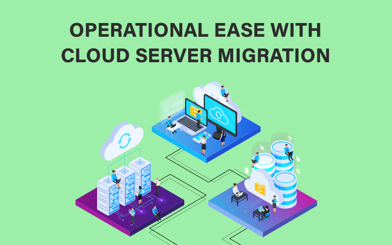Cloud Server Migration
