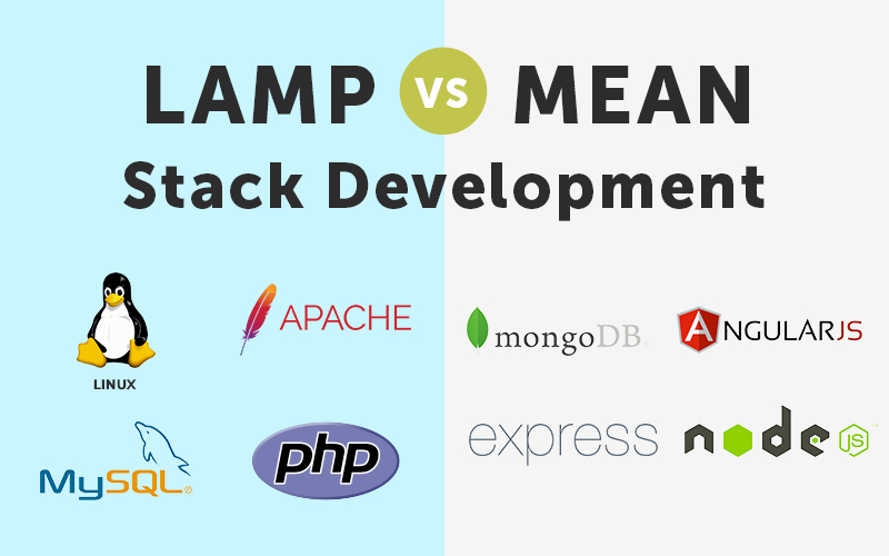 LAMP-Vs.-MEAN-Stack-Development